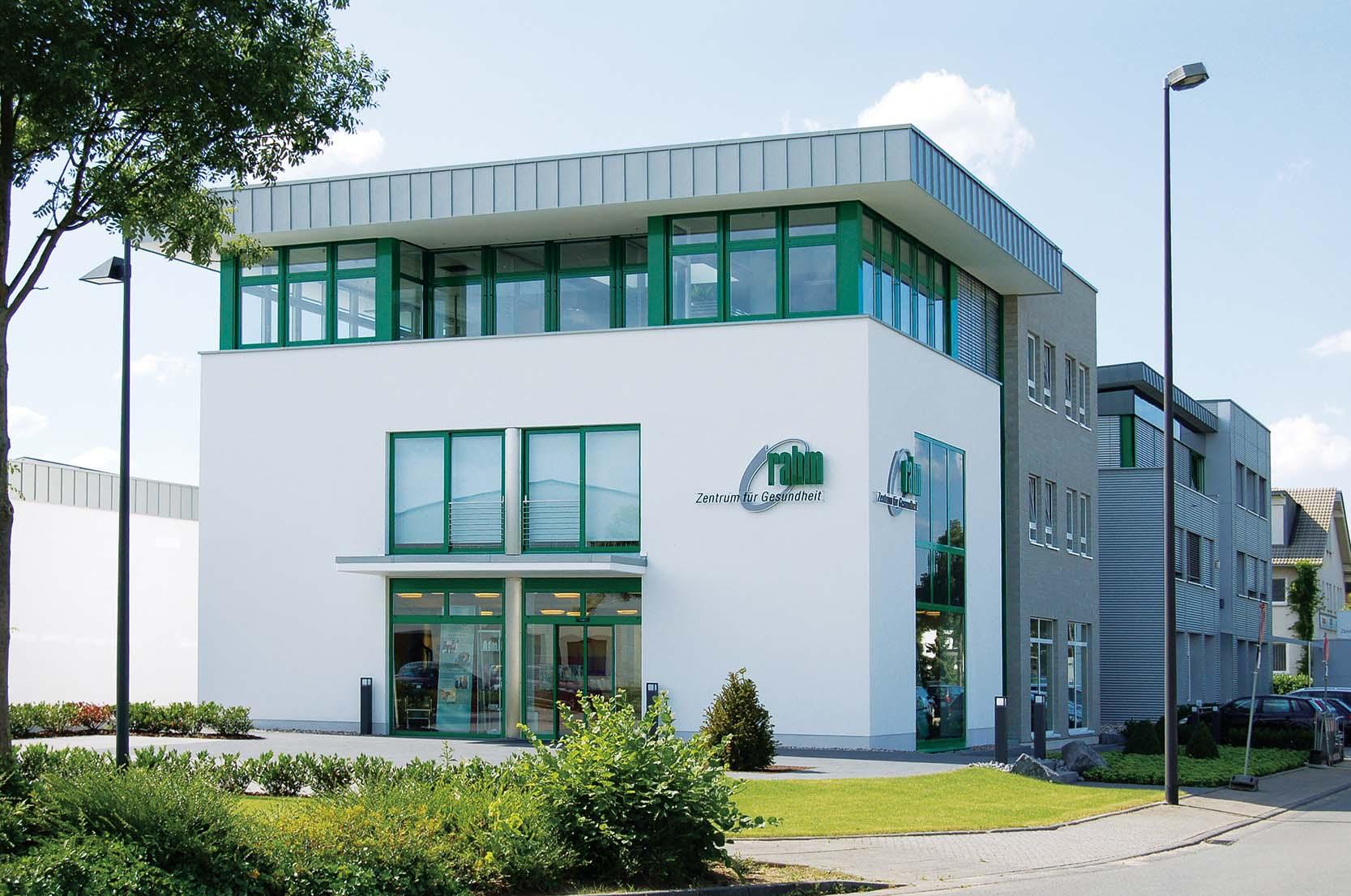 Sanitätshaus Troisdorf Spich