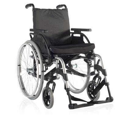 Leichtgewicht Rollstuhl aus dem Sanitätshaus rahm in Troisdorf, Siegburg, Leverkusen, Köln, Bonn