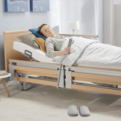 Pflegebett Regia bei rahm Zentrum für Gesundheit