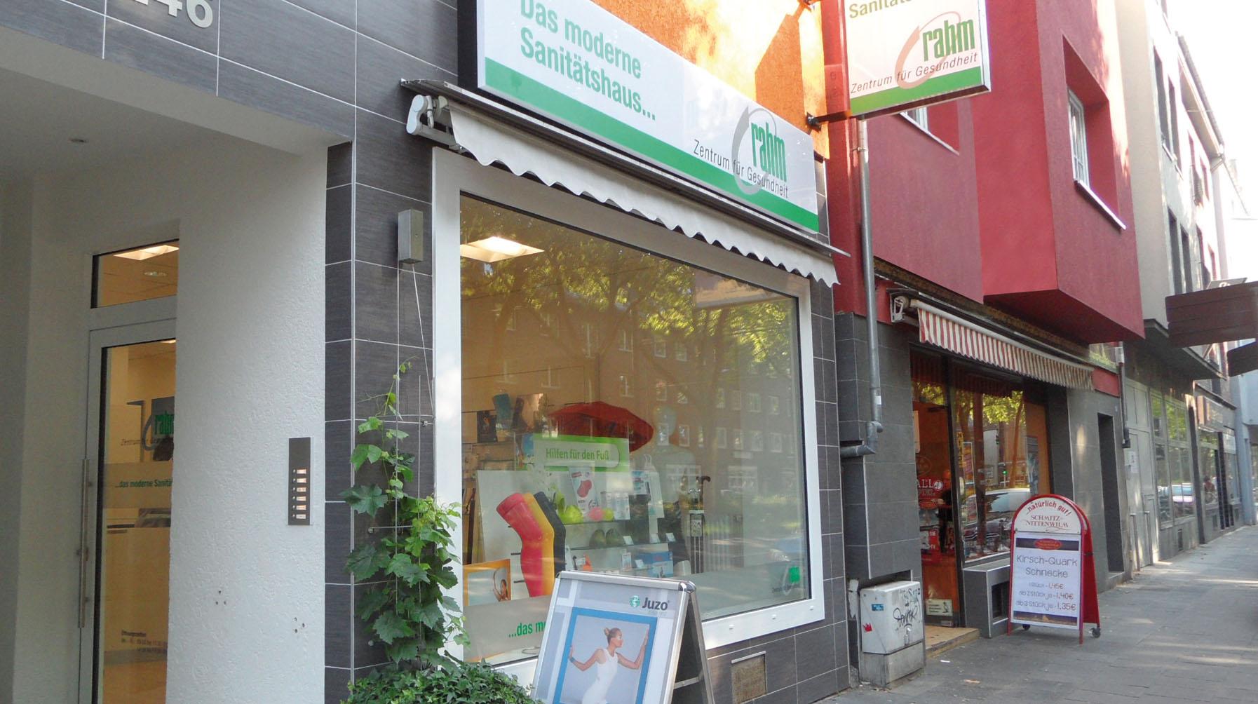 Sanitätshaus Köln Sülz