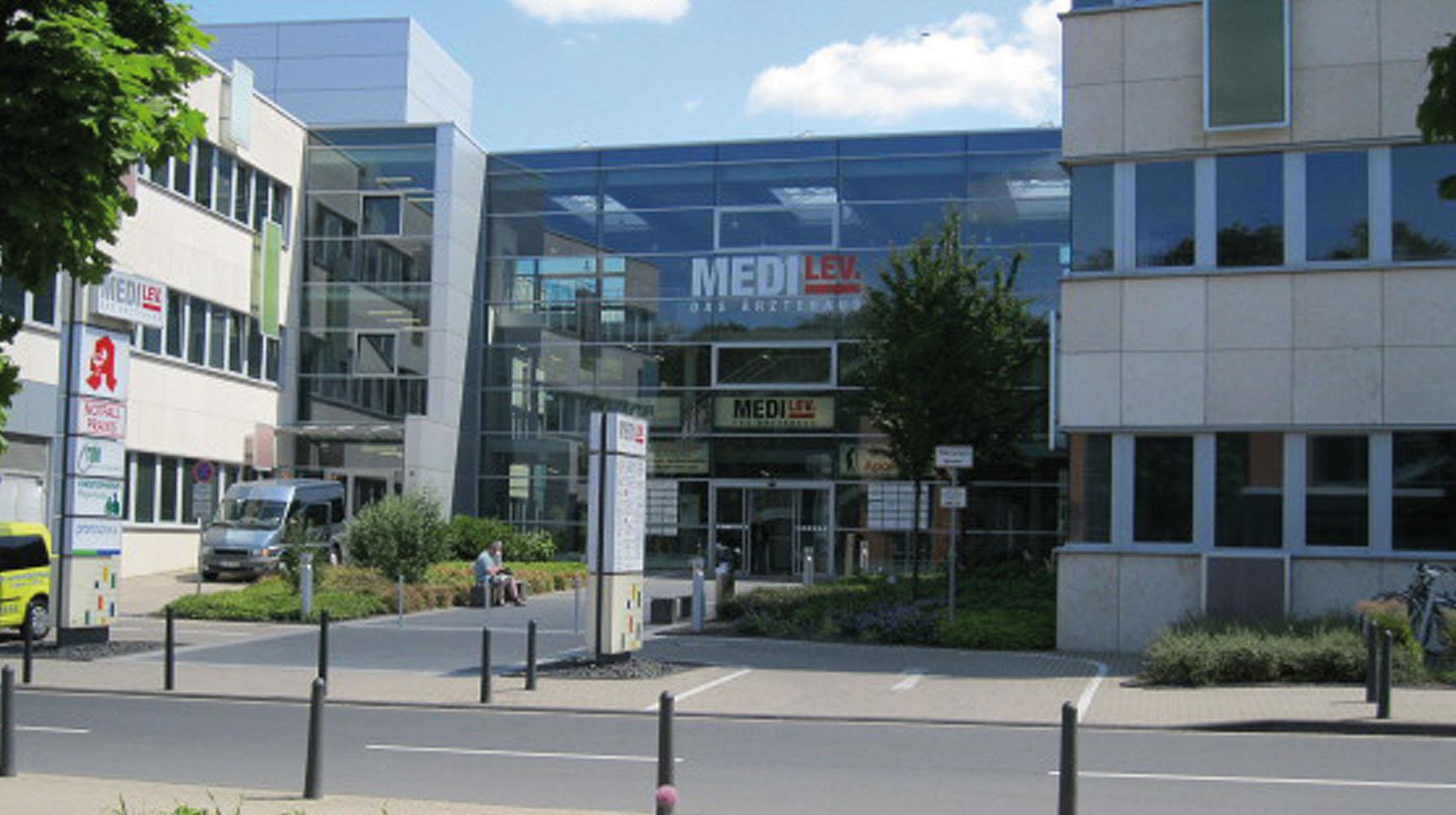 Sanitätshaus Leverkusen
