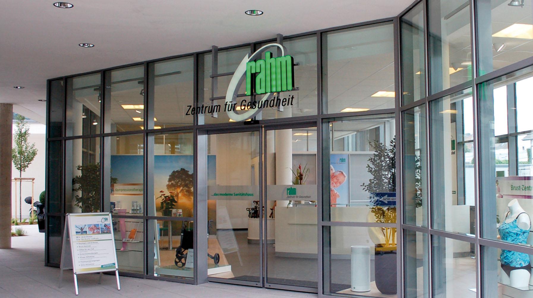 Sanitätshaus Siegburg MED