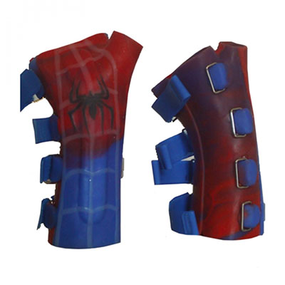 rahm Funktionelle Hand-Unterarmorthese in Silikontechnik