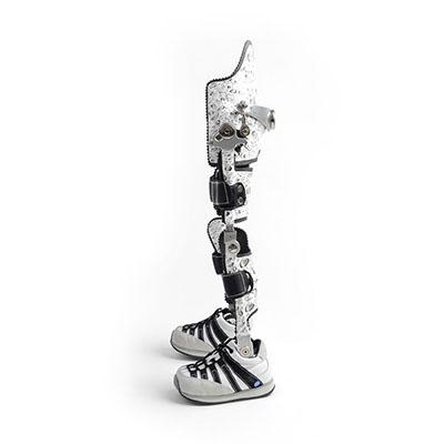 Reziproke Gehorthese bei Spina Bifida von rahm