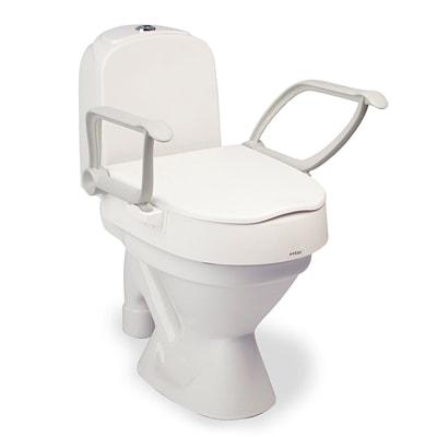 rahm sanitätshaus versorgung beratung hilfe pflegehilfe Pflegebedürftigkeit neurologische Erkrankungen Toilettensitzerhöhung