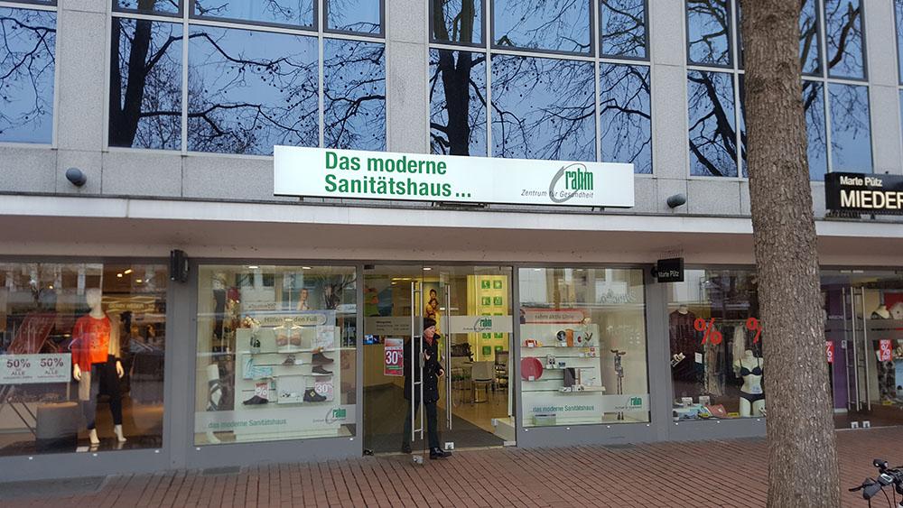 Sanitätshaus Bonn Bad Godesberg