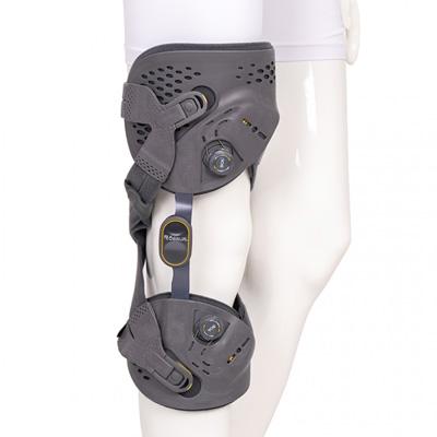 Bei Kniegelenkarthrose die Unloader OneX
