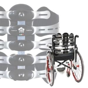rahm Rollstuhl Sitzkissen