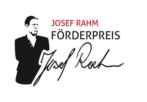 Josef Rahm Förderpreis