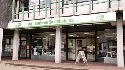 Sanitätshaus Solingen