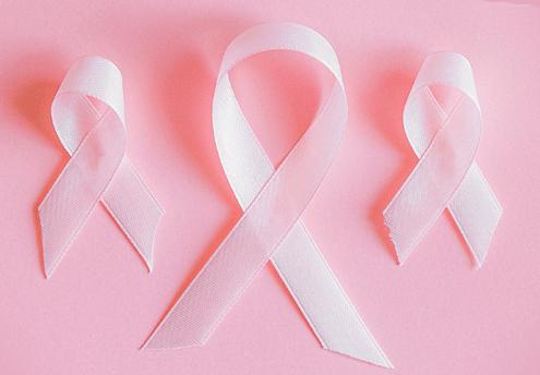 Brustkrebsmonat Oktober