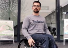 Adaptiv- oder Aktiv-Rollstuhl Versorgung bei rahm