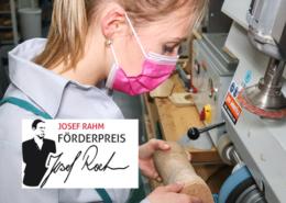 Josef Rahm Förderpreis - die Gewinner
