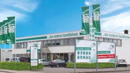 Sanitätshaus Mülheim-Kärlich