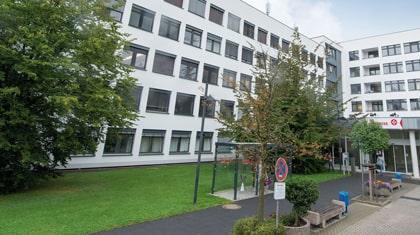 Sanitätshaus Bonn Bad Godesberg Waldkrankenhaus