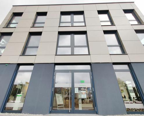 rahm Ihr Sanitätshaus in Euskirchen am Standort Office-Park