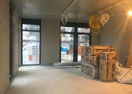 Baufortschritt in unserer Filiale in Euskirchen