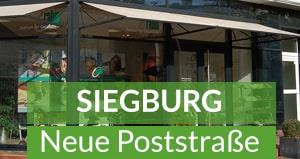 rahm Termin-Buchung in der Filiale Siegburg