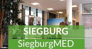 rahm Termin-Buchung in der Filiale SiegburgMed