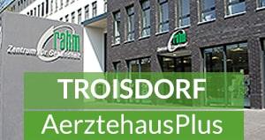 rahm Termin-Buchung in der Filiale Troisdorf AerztehausPlus