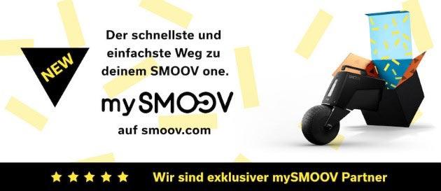 SMOOV one alber