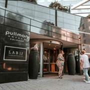 Location des rahm Lip/Lymph-Symposium das Pullmann Hotel in Köln